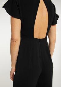 usha - Jumpsuit - schwarz - 3