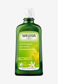 Weleda - CITRUS REFRESHING BATH MILK - Kosmetyki do kąpieli - - - 2