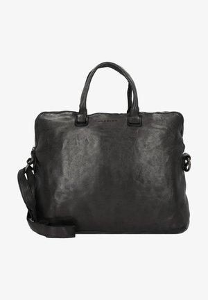SUBMARINE - Handbag - schwarz