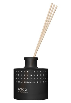 REED DIFFUSER - Home fragrance - koto