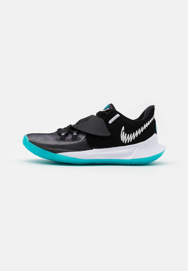 KYRIE LOW 3 - Basketball shoes - black/multicolor