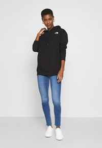 The North Face - ZUMU HOODIE  - Hoodie - black - 1