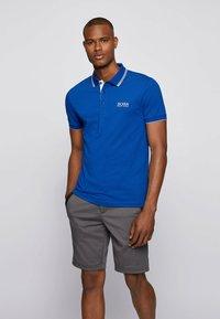 BOSS - PADDY PRO - Poloshirt - blue - 0