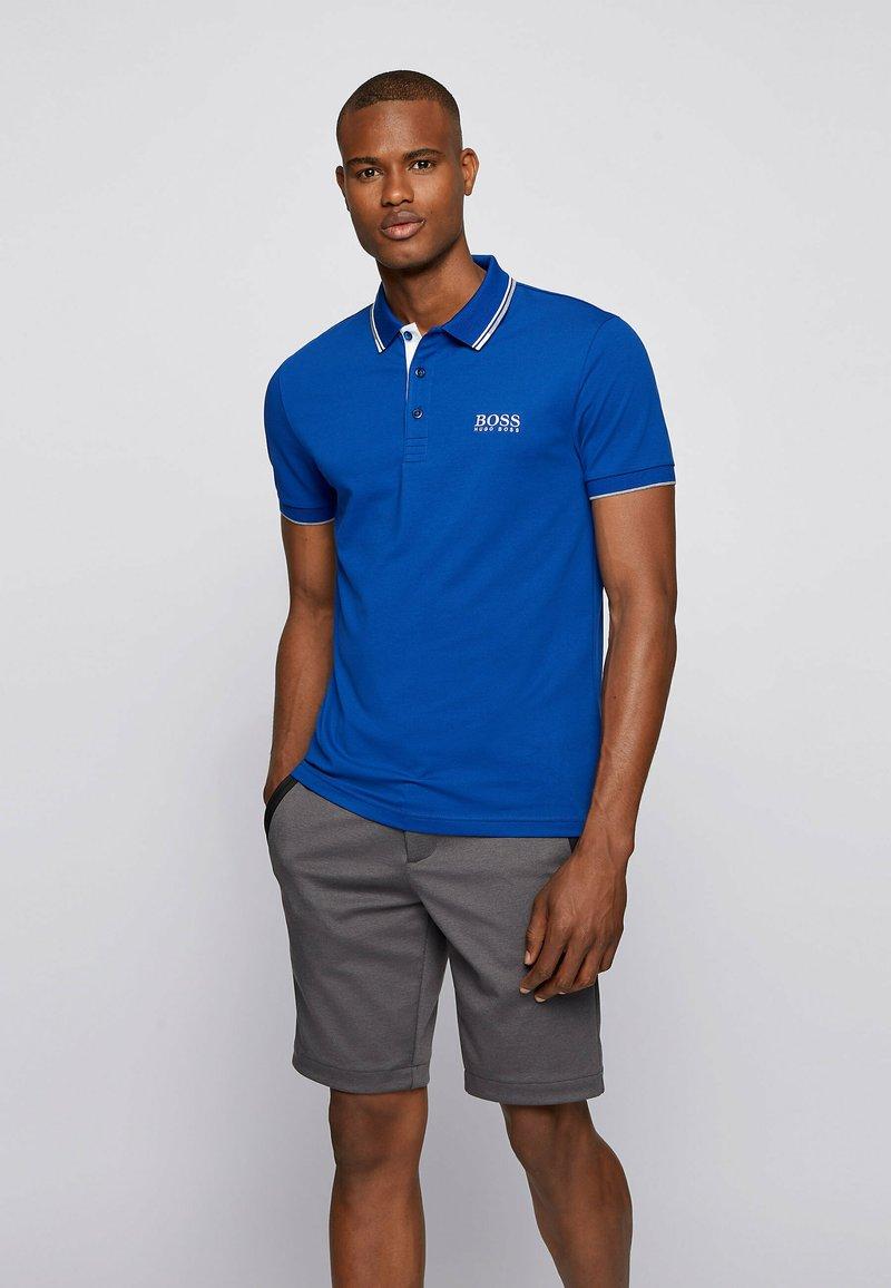 BOSS - PADDY PRO - Poloshirt - blue