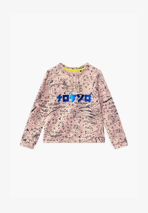 TOKYO - Sweater - rose poudré