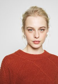 ONLY - ONLKANDICE - Jumper - picante - 3
