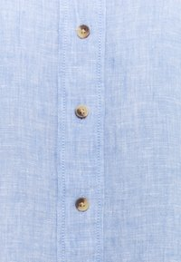 Marks & Spencer London - SAFARI - Button-down blouse - light blue - 2