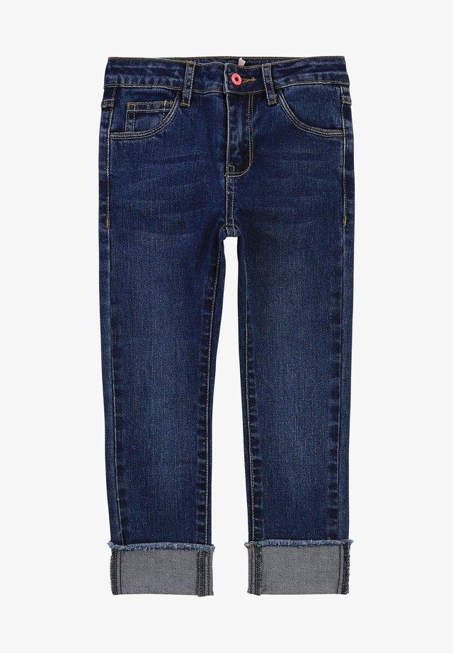 Straight leg jeans - double stone