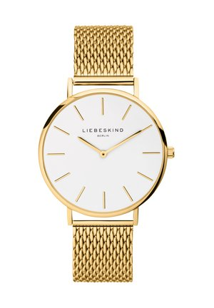 ARMBANDUHR - Watch - gold