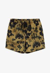 Vans - MN MIXED VOLLEY - Shorts - dark aloha - 4
