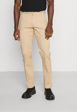 ALPHA ORIGINAL  - Chinos - earth taupe