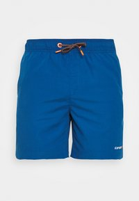 MELSTONE - Outdoor shorts - navy blue