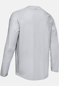 Under Armour - Sports shirt - halo gray - 3