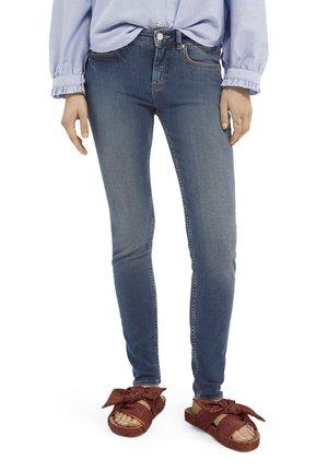 SKINNY  - Jeans Skinny Fit - remember remember