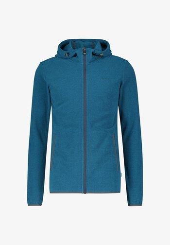 HOLMESTRAND - Fleece jacket - marine