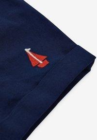 Next - Jumpsuit - dark blue - 4