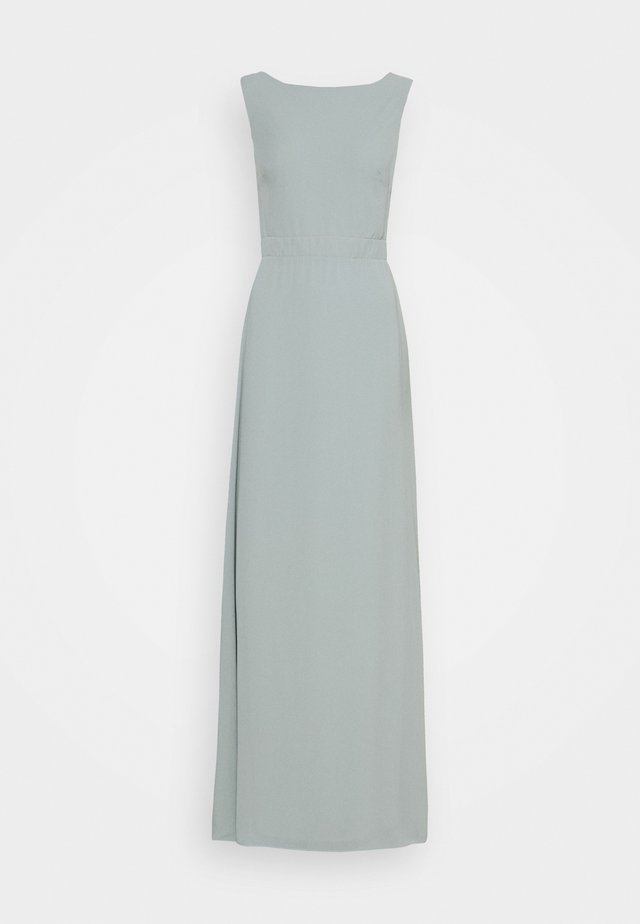 ESME MAXI - Occasion wear - green