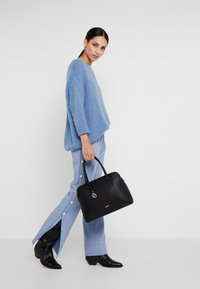 L.CREDI - ELIETTE - Handbag - schwarz - 1