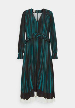 WOMENS DRESS - Vestido informal - petrol