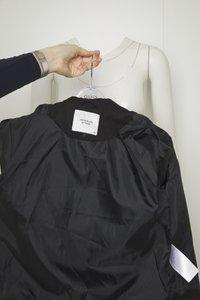 JDY - JDYPEACH BIKER - Faux leather jacket - black - 3