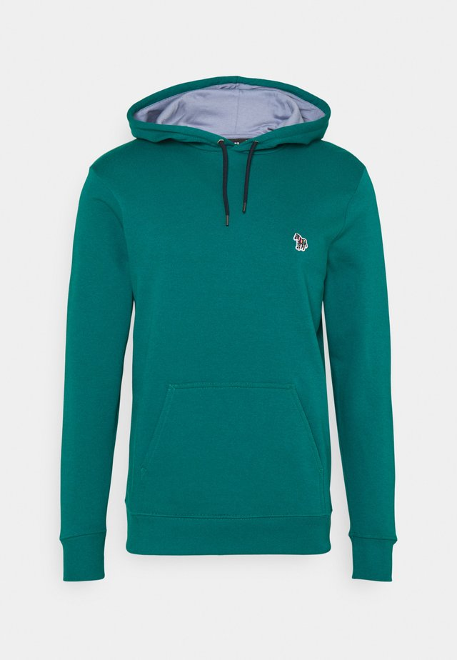 HOODY - Sweat à capuche - green