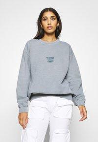 BDG Urban Outfitters - SPHERE - Sweatshirt - teal - 0