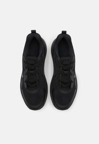 Nike Sportswear - WEARALLDAY UNISEX - Trainers - black - 3