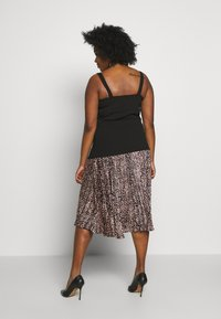 Even&Odd Curvy - Toppe - black - 2
