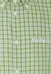 Kickers Classics - SHORT SLEEVE SHIRT - Shirt - green - 2