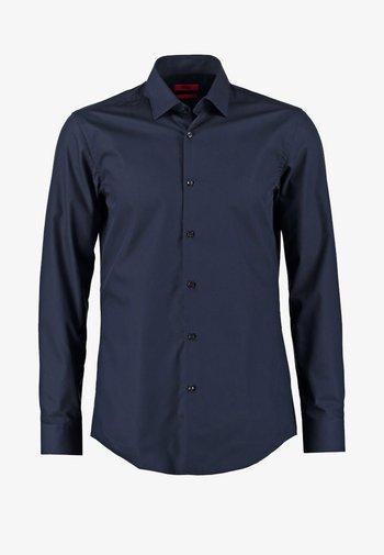 JENNO SLIM FIT - Shirt - navy