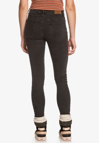 Roxy - Jeans Skinny Fit - anthracite - 2