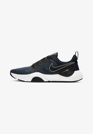 SPEEDREP - Sports shoes - midnight navy/white/black