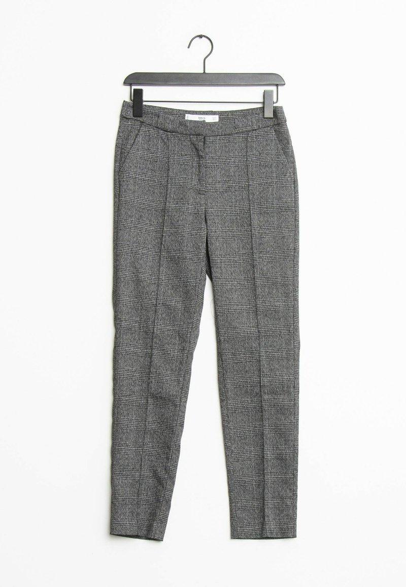 Mango - Chinos - grey
