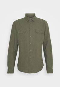 Blend - Camicia - dusty olive - 4
