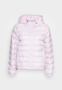 Levi's® - EDIE PACKABLE JACKET - Light jacket - winsome orchid - 3