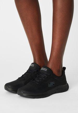 FLEX APPEAL 4.0 - Sneakers laag - black