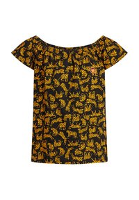 WE Fashion - Blouse - all-over print - 1