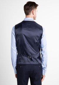 Next - Vesta do obleku - blue - 2