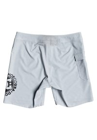 DC Shoes - Sports shorts - neutral gray - 5
