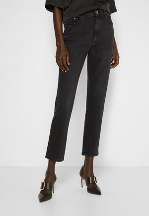 BELLA  HIGH RISE VINTAGE - Jeans slim fit - eclipse