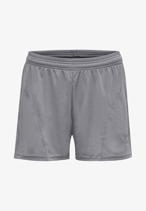 Sports shorts - alloy