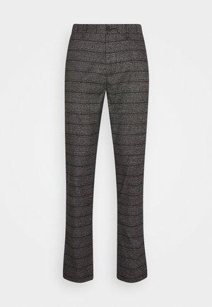 PANTS BARRO - Bukse - grey