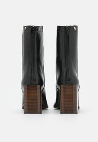 Furla - ESSENCE BOOT  - Classic ankle boots - nero - 3