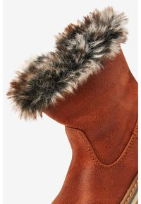 Next - Ankle boots - brown - 3