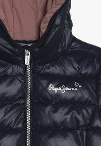 Pepe Jeans - CAROLINE - Winter coat - dark blue - 4