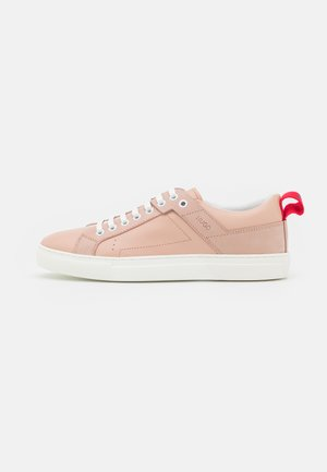 MAYFAIR LACEUP - Trainers - light beige