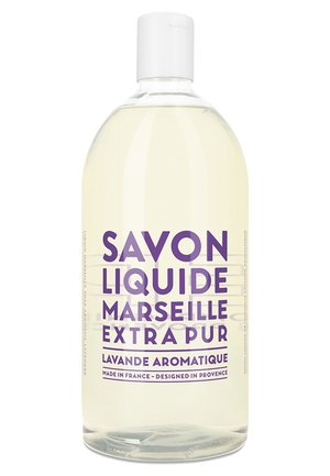 LIQUID MARSEILLE SOAP REFILL - Savon liquide - aromatic lavender