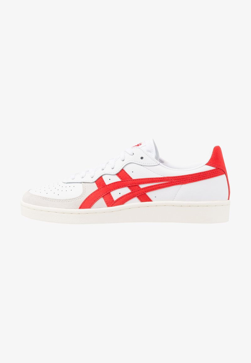 Onitsuka Tiger - GSM - Sneakers basse - white/classic red