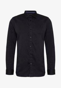Cars Jeans - GREGH - Košile - black - 4