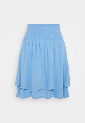 NUBRYLIE SKIRT - Áčková sukně - vista blue